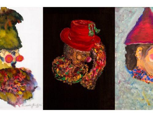 Coleção cápsula associa moda e arte